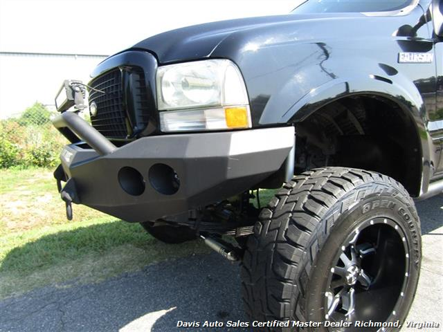 2004 Ford Excursion Limited Power Stroke Turbo Diesel Lifted 4X4 - Photo 35 - Richmond, VA 23237