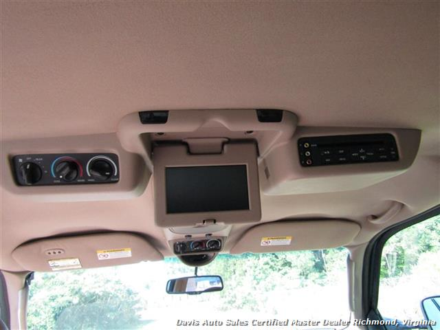 2004 Ford Excursion Limited Power Stroke Turbo Diesel Lifted 4X4 - Photo 21 - Richmond, VA 23237