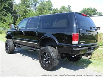 2004 Ford Excursion Limited Power Stroke Turbo Diesel Lifted 4X4 - Photo 3 - Richmond, VA 23237