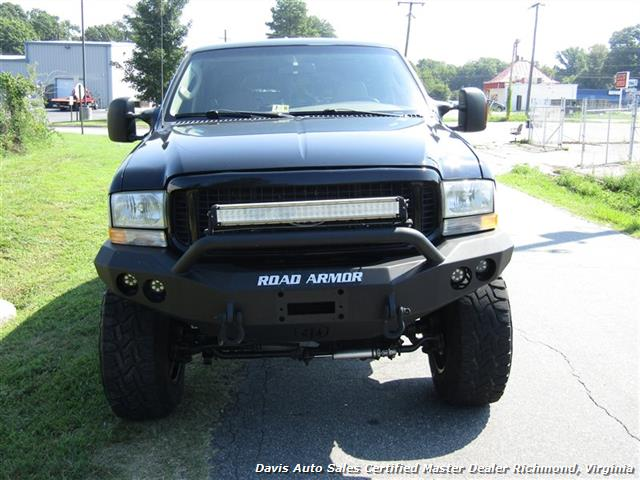 2004 Ford Excursion Limited Power Stroke Turbo Diesel Lifted 4X4 - Photo 33 - Richmond, VA 23237