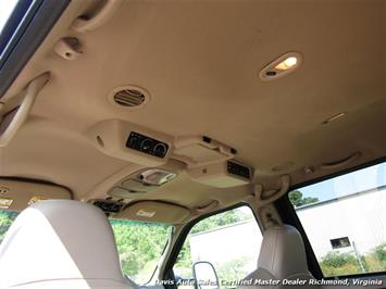 2004 Ford Excursion Limited Power Stroke Turbo Diesel Lifted 4X4 - Photo 20 - Richmond, VA 23237