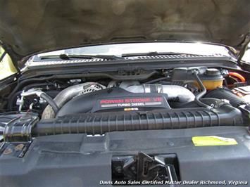 2004 Ford Excursion Limited Power Stroke Turbo Diesel Lifted 4X4 - Photo 28 - Richmond, VA 23237