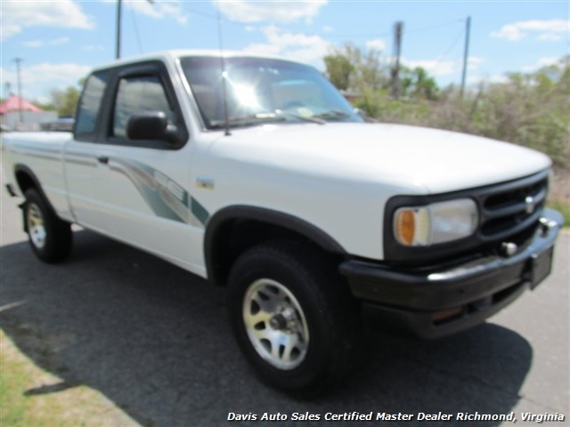 Davis Auto Sales >> Davis Auto Sales - Photos for 1996 Mazda B-Series Pickup B4000 LE