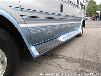 1994 Ford E-150 Econoline Custom Executive Conversion E Z Ride - Photo 12 - Richmond, VA 23237