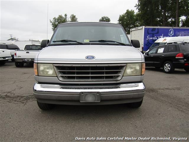 1994 Ford E-150 Econoline Custom Executive Conversion E Z Ride - Photo 3 - Richmond, VA 23237