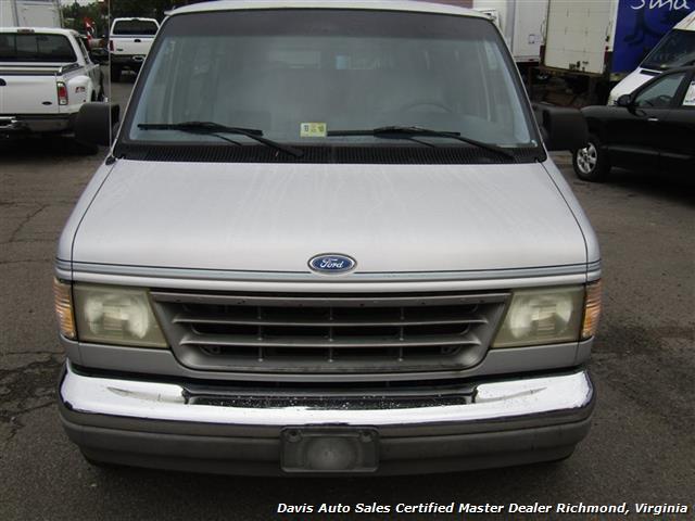 1994 Ford E-150 Econoline Custom Executive Conversion E Z Ride - Photo 4 - Richmond, VA 23237