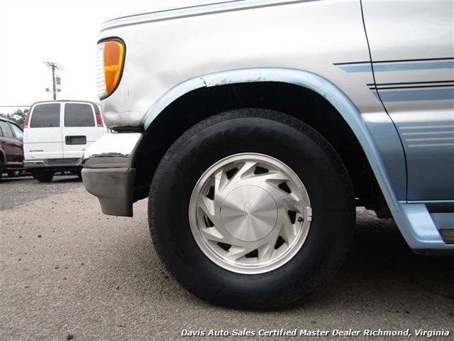 1994 Ford E-150 Econoline Custom Executive Conversion E Z Ride - Photo 5 - Richmond, VA 23237