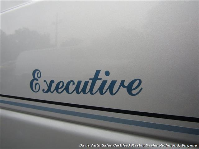 1994 Ford E-150 Econoline Custom Executive Conversion E Z Ride - Photo 14 - Richmond, VA 23237