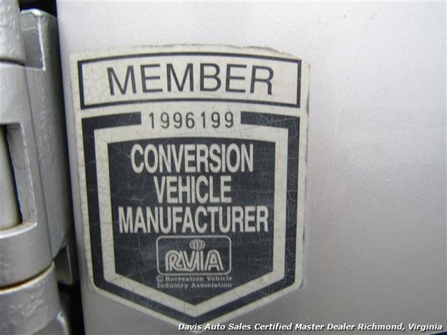 1994 Ford E-150 Econoline Custom Executive Conversion E Z Ride - Photo 15 - Richmond, VA 23237