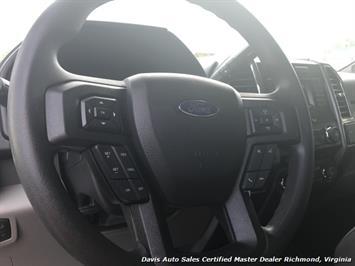 2017 Ford F-250 Super Duty XLT Lifted 4X4 Crew Cab Long Bed - Photo 43 - Richmond, VA 23237