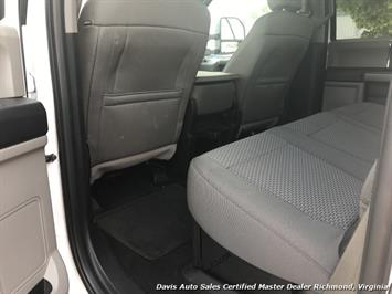 2017 Ford F-250 Super Duty XLT Lifted 4X4 Crew Cab Long Bed - Photo 45 - Richmond, VA 23237