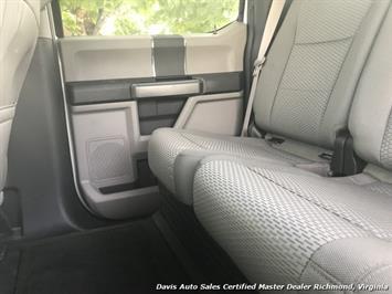 2017 Ford F-250 Super Duty XLT Lifted 4X4 Crew Cab Long Bed - Photo 46 - Richmond, VA 23237