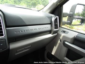 2017 Ford F-250 Super Duty XLT Lifted 4X4 Crew Cab Long Bed - Photo 21 - Richmond, VA 23237
