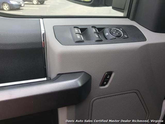 2017 Ford F-250 Super Duty XLT Lifted 4X4 Crew Cab Long Bed - Photo 42 - Richmond, VA 23237