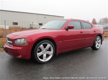 2006 Dodge Charger RT Hemi Sedan