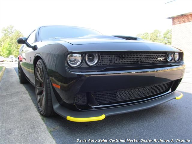 Dodge Challenger New Car Smell