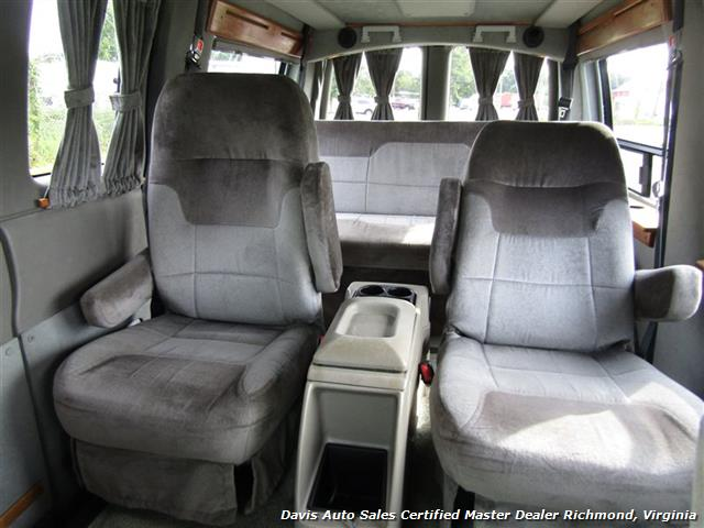 2000 Chevrolet Express 1500 Premier Motor Coach Custom Conversion - Photo 18 - Richmond, VA 23237