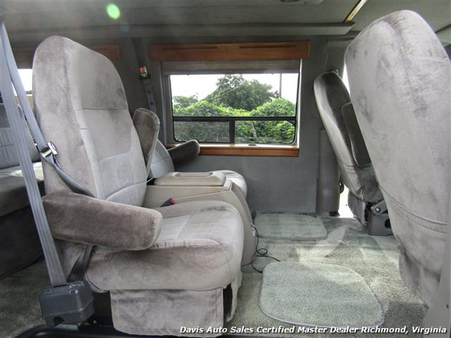 2000 Chevrolet Express 1500 Premier Motor Coach Custom Conversion - Photo 20 - Richmond, VA 23237