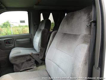 2000 Chevrolet Express 1500 Premier Motor Coach Custom Conversion - Photo 7 - Richmond, VA 23237
