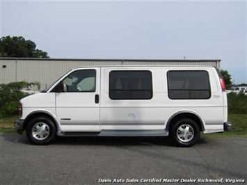 2000 Chevrolet Express 1500 Premier Motor Coach Custom Conversion - Photo 2 - Richmond, VA 23237