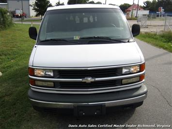2000 Chevrolet Express 1500 Premier Motor Coach Custom Conversion - Photo 28 - Richmond, VA 23237