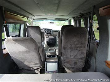 2000 Chevrolet Express 1500 Premier Motor Coach Custom Conversion - Photo 24 - Richmond, VA 23237