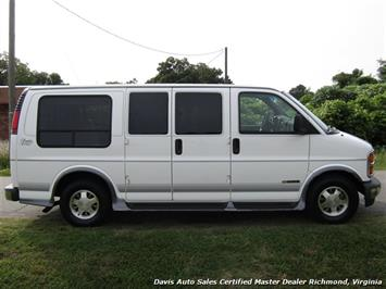 2000 Chevrolet Express 1500 Premier Motor Coach Custom Conversion - Photo 12 - Richmond, VA 23237