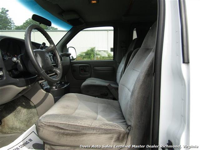 2000 Chevrolet Express 1500 Premier Motor Coach Custom Conversion - Photo 6 - Richmond, VA 23237