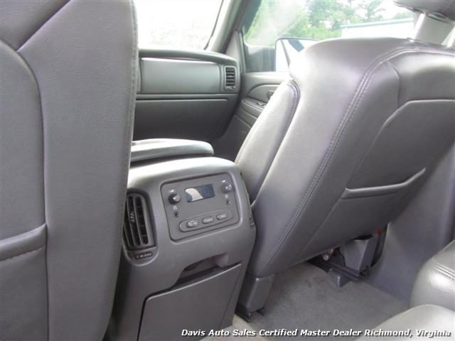 2005 Chevrolet Silverado 3500 LT Duramax Diesel Lifted 4X4