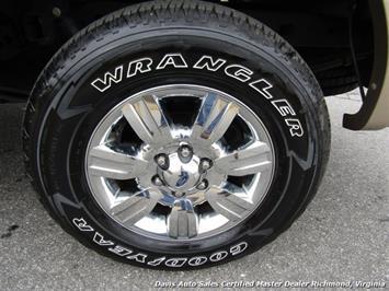 2012 Ford F-150 Lariat 4X4 SuperCrew Crew Cab Short Bed Low Miles - Photo 10 - Richmond, VA 23237