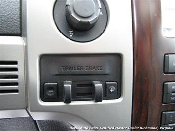 2012 Ford F-150 Lariat 4X4 SuperCrew Crew Cab Short Bed Low Miles - Photo 22 - Richmond, VA 23237