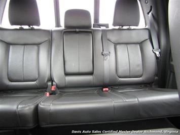 2012 Ford F-150 Lariat 4X4 SuperCrew Crew Cab Short Bed Low Miles - Photo 9 - Richmond, VA 23237