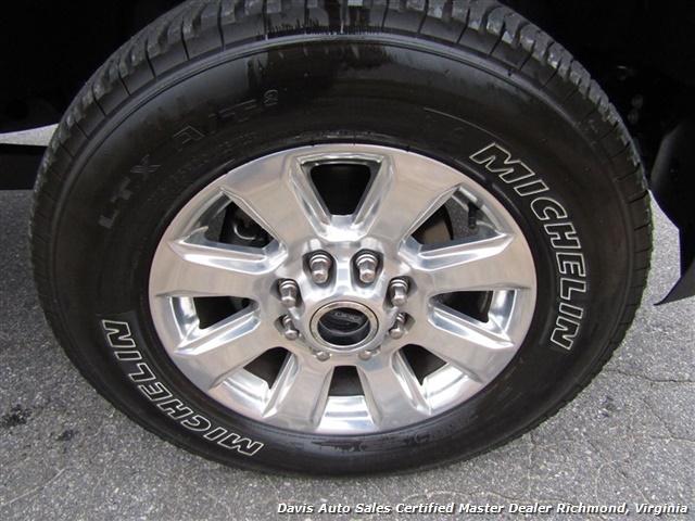 2017 Ford F-250 Super Duty Platinum 6.7 Diesel FX4 Off Road 4X4 - Photo 10 - Richmond, VA 23237