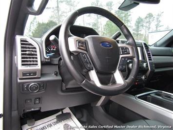 2017 Ford F-250 Super Duty Platinum 6.7 Diesel FX4 Off Road 4X4 - Photo 6 - Richmond, VA 23237