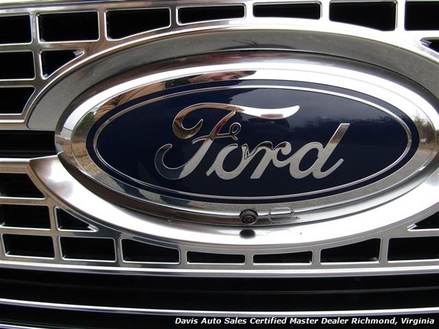 2017 Ford F-250 Super Duty Platinum 6.7 Diesel FX4 Off Road 4X4 - Photo 38 - Richmond, VA 23237
