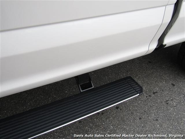 2017 Ford F-250 Super Duty Platinum 6.7 Diesel FX4 Off Road 4X4 - Photo 36 - Richmond, VA 23237