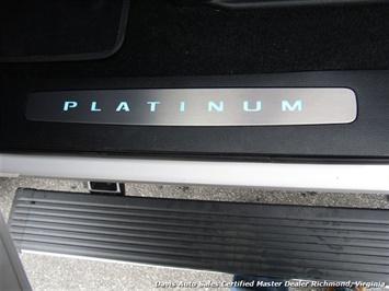 2017 Ford F-250 Super Duty Platinum 6.7 Diesel FX4 Off Road 4X4 - Photo 20 - Richmond, VA 23237