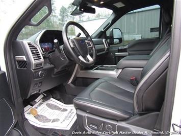 2017 Ford F-250 Super Duty Platinum 6.7 Diesel FX4 Off Road 4X4 - Photo 5 - Richmond, VA 23237