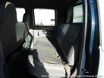 2000 Ford F-450 Super Duty XL 7.3 Diesel Crew Cab Dump Bed DRW - Photo 26 - Richmond, VA 23237