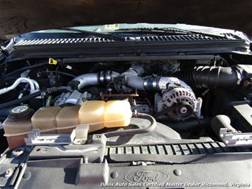 2000 Ford F-450 Super Duty XL 7.3 Diesel Crew Cab Dump Bed DRW - Photo 29 - Richmond, VA 23237