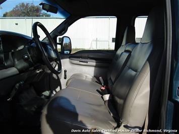 2000 Ford F-450 Super Duty XL 7.3 Diesel Crew Cab Dump Bed DRW - Photo 23 - Richmond, VA 23237