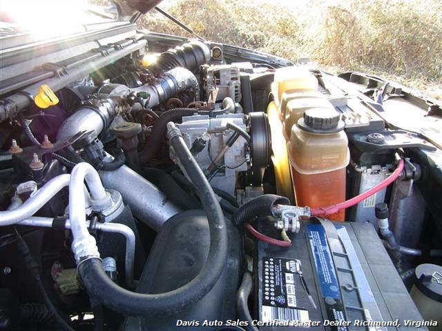 2000 Ford F-450 Super Duty XL 7.3 Diesel Crew Cab Dump Bed DRW - Photo 31 - Richmond, VA 23237