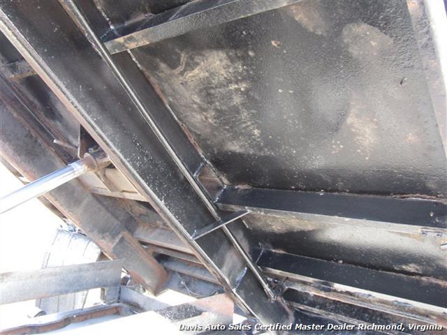 2000 Ford F-450 Super Duty XL 7.3 Diesel Crew Cab Dump Bed DRW - Photo 22 - Richmond, VA 23237