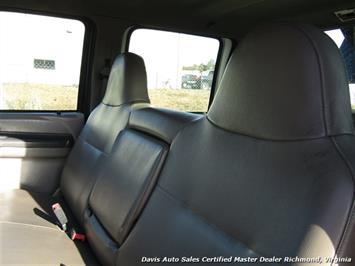 2000 Ford F-450 Super Duty XL 7.3 Diesel Crew Cab Dump Bed DRW - Photo 9 - Richmond, VA 23237