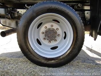 2000 Ford F-450 Super Duty XL 7.3 Diesel Crew Cab Dump Bed DRW - Photo 33 - Richmond, VA 23237