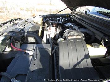 2000 Ford F-450 Super Duty XL 7.3 Diesel Crew Cab Dump Bed DRW - Photo 30 - Richmond, VA 23237
