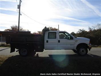 2000 Ford F-450 Super Duty XL 7.3 Diesel Crew Cab Dump Bed DRW - Photo 12 - Richmond, VA 23237