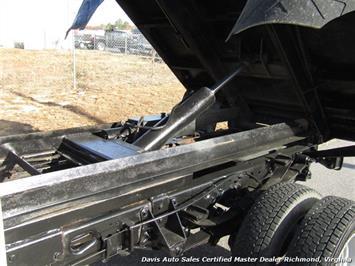 2000 Ford F-450 Super Duty XL 7.3 Diesel Crew Cab Dump Bed DRW - Photo 19 - Richmond, VA 23237