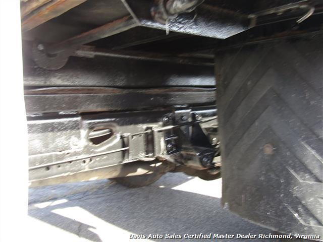 2000 Ford F-450 Super Duty XL 7.3 Diesel Crew Cab Dump Bed DRW - Photo 18 - Richmond, VA 23237
