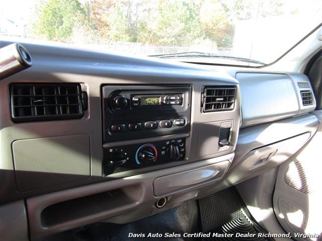 2000 Ford F-450 Super Duty XL 7.3 Diesel Crew Cab Dump Bed DRW - Photo 8 - Richmond, VA 23237